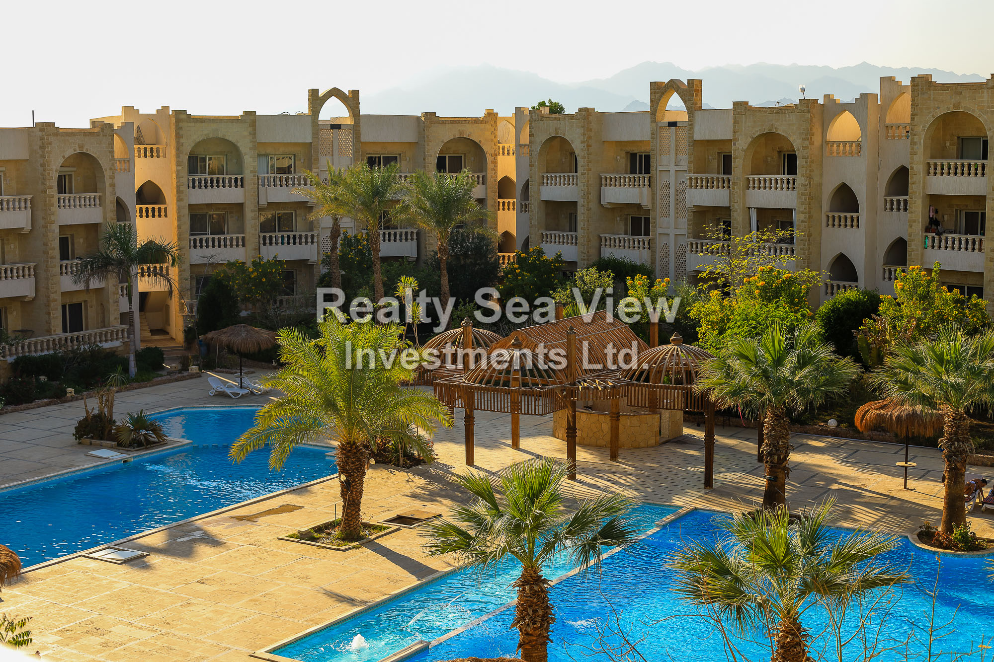 Apartment in Sunny Lakes VIP for sale ⋆ Properties in Sharm