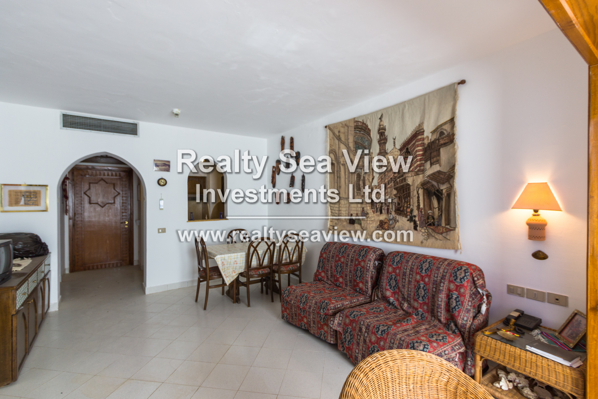 For Sale Apartment Domina Coral Bay ⋆ Properties In Sharm